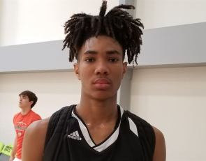 Five-star 2021 CG Hunter Sallis announces commitment date
