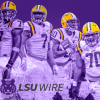 Fab Four: Selecting LSU football's Mount Rushmore of all-time recruits