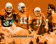 Fab Four: Selecting Texas football's Mount Rushmore of all-time recruits