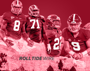 Fab Four: Selecting Alabama football's Mount Rushmore of all-time recruits