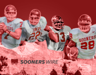 Fab Four: Selecting Oklahoma football's Mount Rushmore of all-time recruits