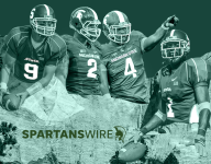 Fab Four: Selecting Michigan State football's Mount Rushmore of all-time recruits