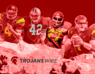 Fab Four: Selecting USC football's Mount Rushmore of all-time recruits