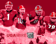 Fab Four: Selecting Georgia football's Mount Rushmore of all-time recruits