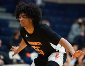 Montverde Academy basketball reloading with transfers