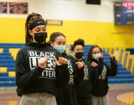 NJ HS basketball team wears Black Lives Matter hoodies after school board said no to shirts