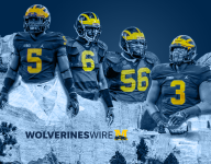 Fab Four: Selecting Michigan football's Mount Rushmore of all-time recruits