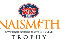 Emoni Bates, Chet Holmgren among finalists for Naismith Player of the Year