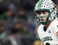 Meet the top 25 football recruits in the class of 2022