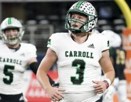 Football: The top-ranked 2022 recruit in each state (plus D.C.)