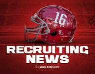 Alabama recruiting: 2021 National Signing Day tracker