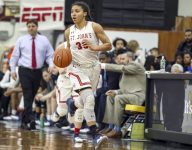 Azzi Fudd headlines 2021 girls McDonald's All American game roster