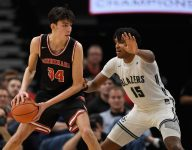 Chet Holmgren headlines 2021 boys McDonald's All American Game roster