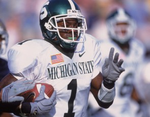 Best Michigan State football recruit from every state since the year 2000