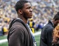 Reactions to Michigan football flipping Rayshaun Benny from MSU