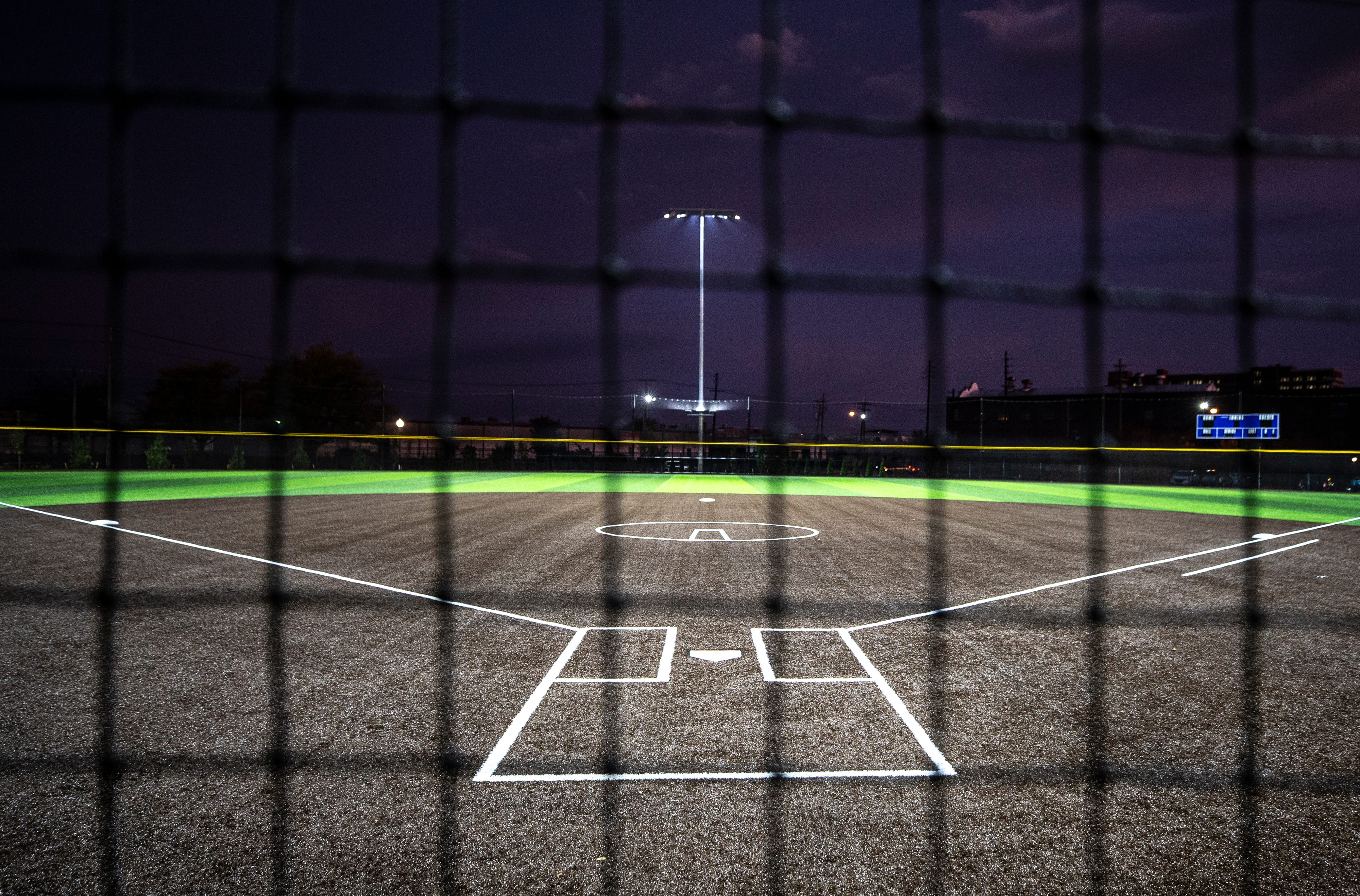 NFCA Fall High School Top 25 Coaches Poll: Week 8