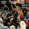 Chet Holmgren named 2021 Morgan Wootten Boys HS Basketball Player of the Year