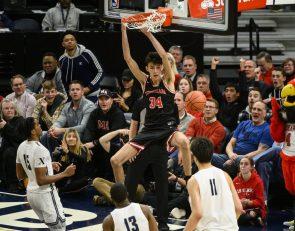 Chet Holmgren named 2021 Minnesota Mr. Basketball