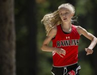 Sydney Thorvaldson named 2020-21 Gatorade National Girls Cross Country Player of the Year