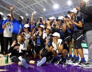 Westlake throttles Paul VI to win Girls GEICO Nationals title