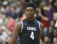 Five-star PF Brandon Huntley-Hatfield commits to Tennessee, reclassifies