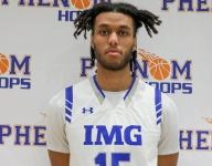 High school basketball: Five-star center Efton Reid commits to LSU