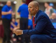 DeMatha's Mike Jones returning to coach USA Basketball Men's U16 team