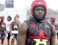 Five-star 2023 RB Rueben Owens decommits from Texas
