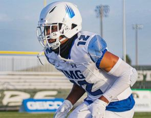 Clemson scores another big commitment in four-star CB Daylen Everette