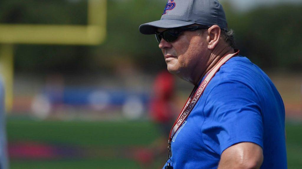 Texas HS soccer teaching legend Todd Dodge retiring at finish of 2021 season