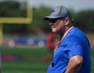Texas HS football coaching legend Todd Dodge retiring at end of 2021 season