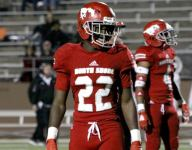 Top 25 Class of 2022 high school football players from Texas