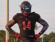 Top 25 Class of 2022 high school football players from Florida