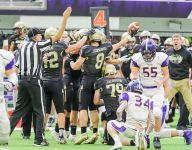 Longest active high school football winning streak ends at 71