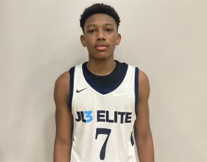 Mercy Miller, Master P's son, commits to Houston