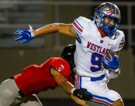 USA TODAY Sports Super 25 high school football rankings for Sept. 7, 2021