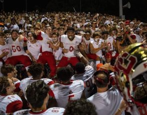 USA TODAY Sports Super 25 high school football rankings for Sept. 28, 2021