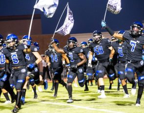 No. 16 Chandler, without its starting QB, takes down Colo. champ Cherry Creek