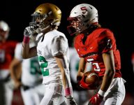 USA TODAY Super 25 Week 8 Recap: Center Grove edges Cathedral, St. Edward suffers first loss