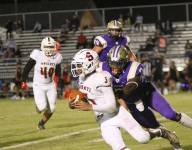 J'Mond Tapp explains why he committed to Texas instead of in-state LSU