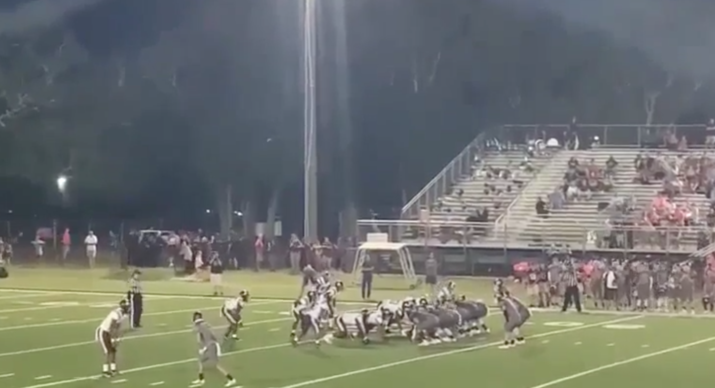 High school football plays of the week - Must-see moments from ScoreStream Fans, Week 6