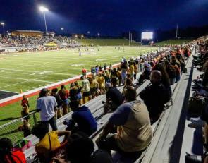SCORES: Super 25 High School Football