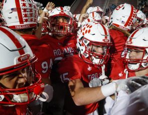 Defensive dominance propels No. 9 Center Grove past Cathedral