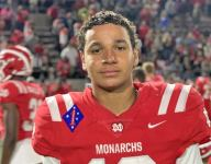 Highlights: Every touchdown in the Mater Dei win over St. John Bosco